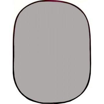 R-1482B 03 - FUNDO CINZA C/ARO 148X200CM