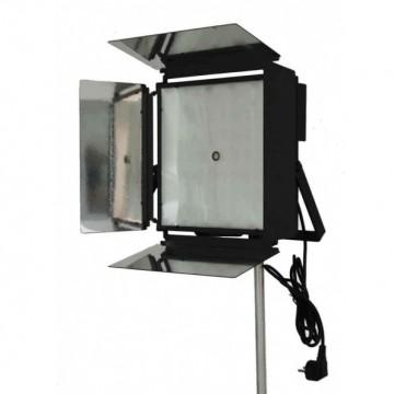 TIHPL70230 - PAINEL LED 70W COM ALETAS