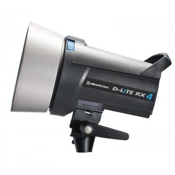 FLASH ELINCHROM D-LITE RX4 400W