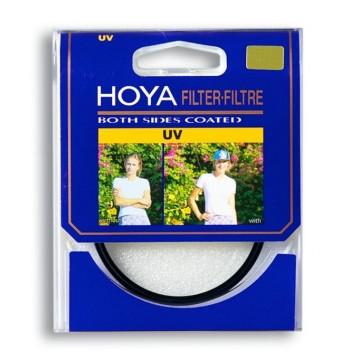 HOYA UV 62mm