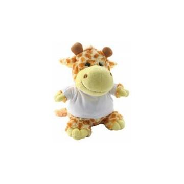 PELUCHE (girafa) P/SUBLIMAÇÃO Ref. PLS.ANM.GIR.001