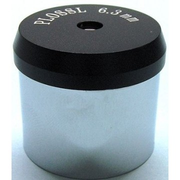 "LENTE PLOSSL 6,3mm (D.31,8mm - 1,25\"" (1242)"