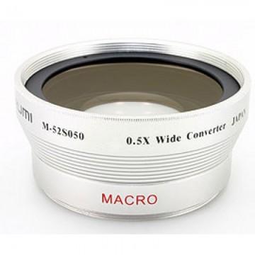 FY6252 - CONVERSOR 0,5X 52MM MACRO