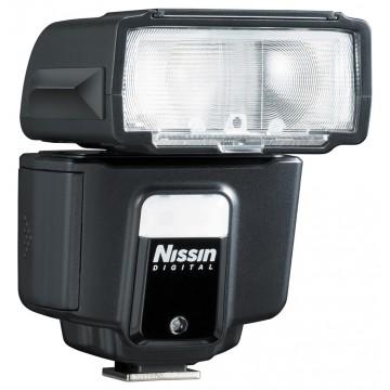 FLASH NISSIN  i40  P/ CANON