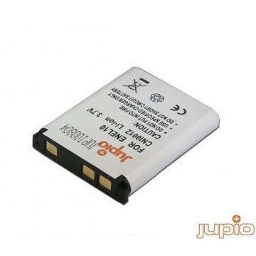 BATERIA JUPIO P/LI40B/LI42B/NP45/DLI63/ENEL10/NP80/KLIC7006