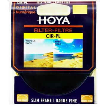 FILTRO HOYA PL-CIR (SLIM) 77mm (024066058737)