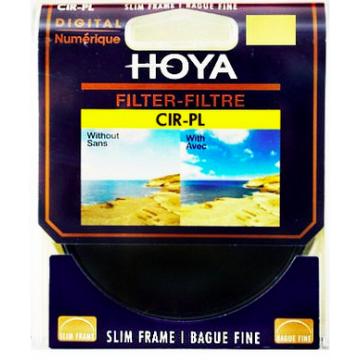 FILTRO HOYA PL-CIR (SLIM) 52mm (024066058676)