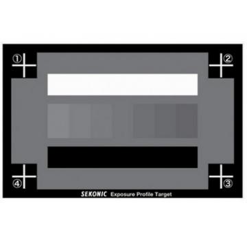 SK014568 - PERFIL DE EXPOSIÇÃO SEKONIC JQ57