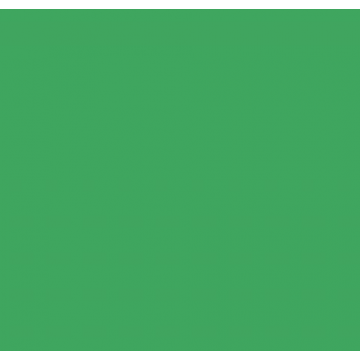 FUNDO VINIL VERDE CROMAKEY 275X600cm C/ NUCLEO