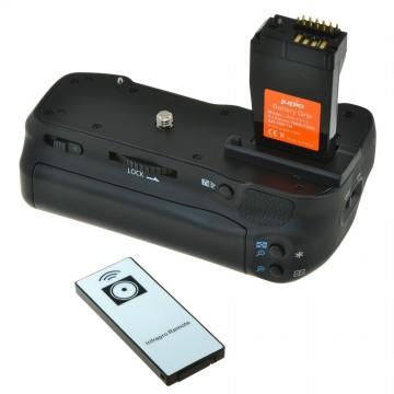 JBG-C013 PUNHO JUPIO P/CANON EOS 750D/760D