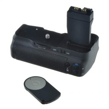 JBG-C004 PUNHO JUPIO P/CANON EOS 550D/600D/650D/700D