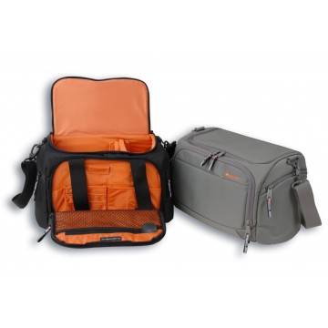 SACO DELSEY PROFISSIONAL ODC 23- CINZA