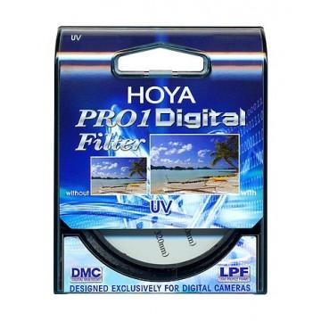 HOYA UV PRO1 DIGITAL 58mm