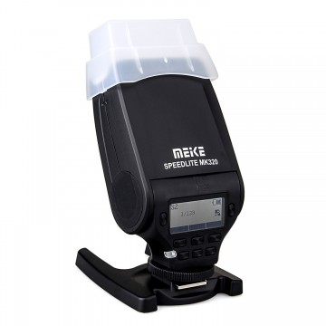 FLASH MEIKE MK320 P/ SONY