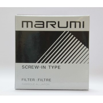FILTRO CREATIVO C-PL/ND32 58mm - MARUMI