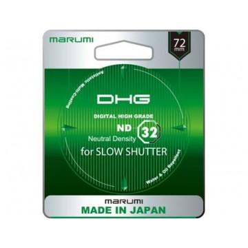 FILTRO DHG ND32 72mm - MARUMI