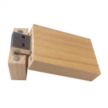 PEN USB 8GB (USB02) MADEIRA