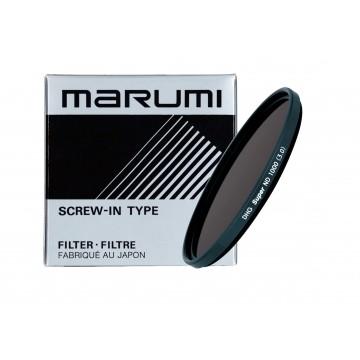 FILTRO DHG SUPER ND1000 (3.0) 49mm - MARUMI