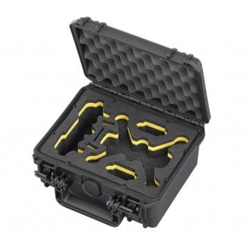 MAX235H105SPAR - MALA RIGIDA PRETA PARA DRONE DJI SPARK