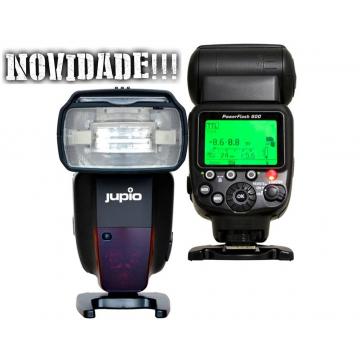 FLASH JUPIO POWER 600 PARA NIKON