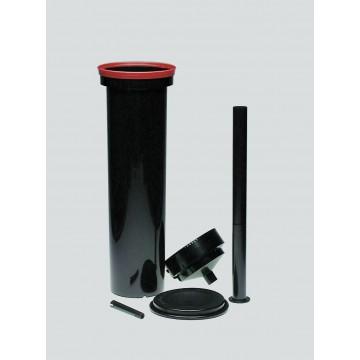 PTP118 - TANQUES ESPIRAIS TIPO 8 - 8 FILMES 35mm / 5 120/220