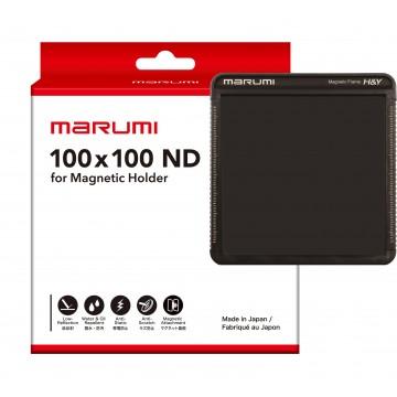 FILTRO ND500 (2.7) 100X100mm - MARUMI