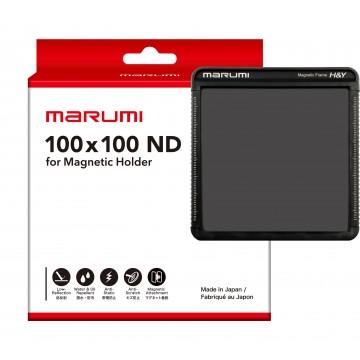 FILTRO ND16 (1.2) 100X100mm - MARUMI