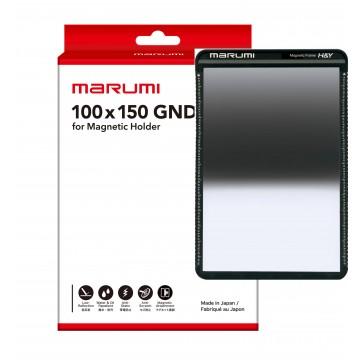 FILTRO GRADUADO REVERSE GND8 (0.9) 100X150mm - MARUMI