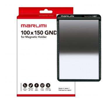 FILTRO GRADUADO REVERSE GND4 (0.6) 100X150mm - MARUMI