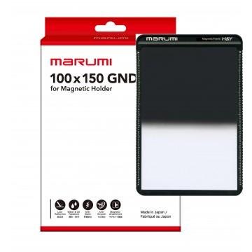 FILTRO GRADUADO HARD GND16 (1.2) 100X150mm - MARUMI