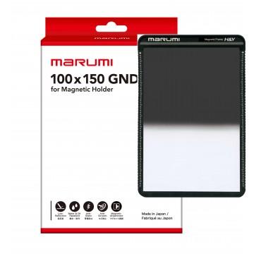 FILTRO GRADUADO HARD GND8 (0.9) 100X150mm - MARUMI