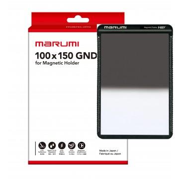 FILTRO GRADUADO HARD GND4 (0.6) 100X150mm - MARUMI