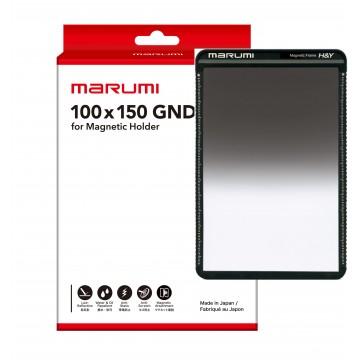 FILTRO GRADUADO SOFT GND4 (0.6) 100X150mm - MARUMI