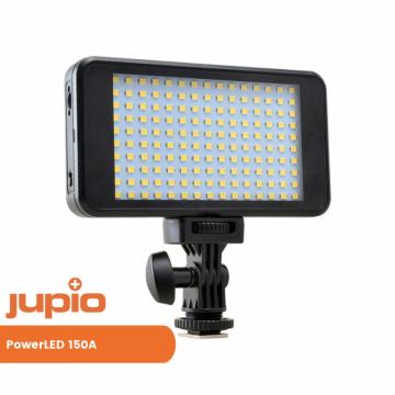 ILUMINADOR LED A BATERIA JUPIO MODELO POWERLED 150A