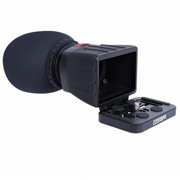 SK-VF02N VISOR 3.0X P/LCD DE DSLR