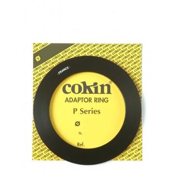 COKIN ANEL ADAPT. PORTA-FILTROS SERIE P - 62MM