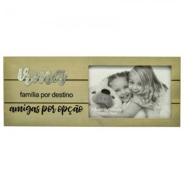 MOLDURA 15X10 FAMILIA REF. IRMÃ SW09