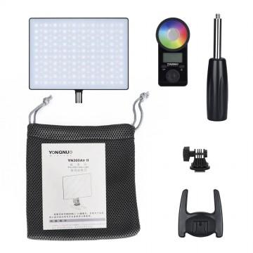 LED RGB YONGNUO YN300 AIR II PRO 3200-5600K