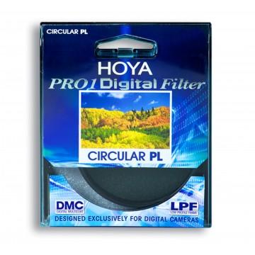 HOYA PL-CIRC PRO1 DIGITAL 82mm