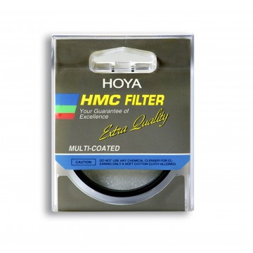 HOYA CLOSE-UP HMC +4 52mm