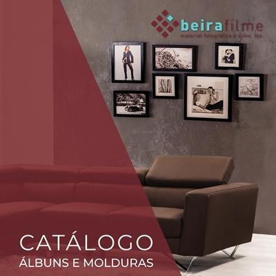 Catálogo Álbuns e Molduras 2021